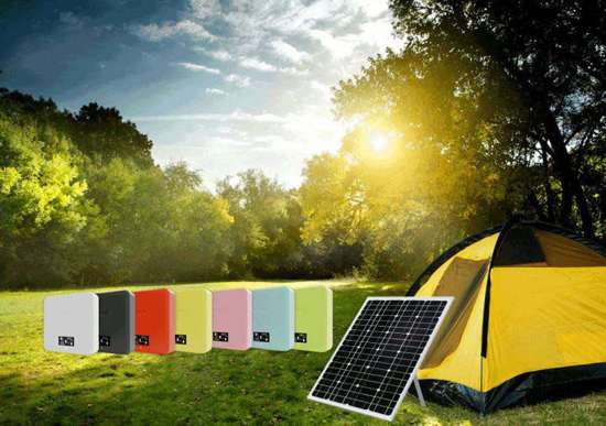 Nomo is the renowned leading professional manufacturer of Specialized Solar LED Light, Solar System and Solar Energy Products.
