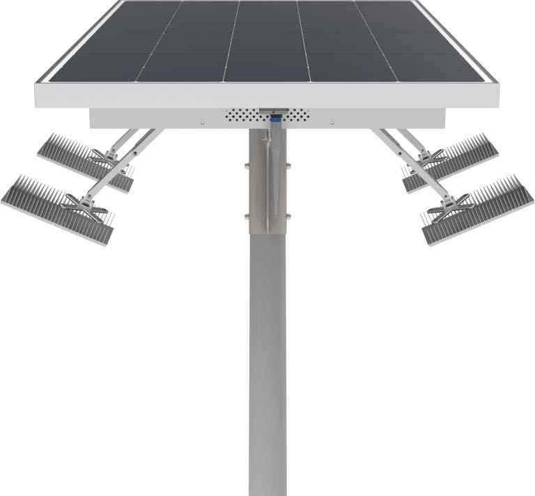 Nomo Solar LED Street Light Manufacturer.